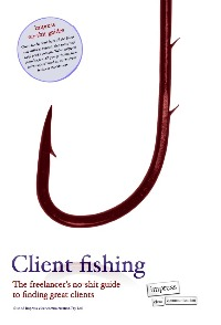 Cover page of 'Client fishing'