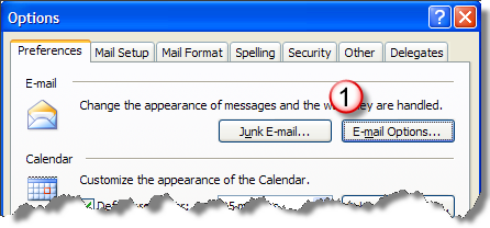 turn on email alert on s4 outlook turn off notifications