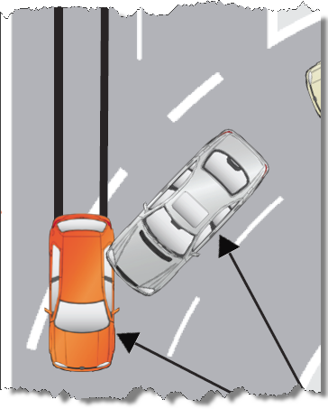 sketch out your car accident cybertext newsletter