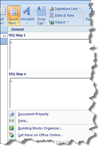 word automatically saved changes to the normal document template