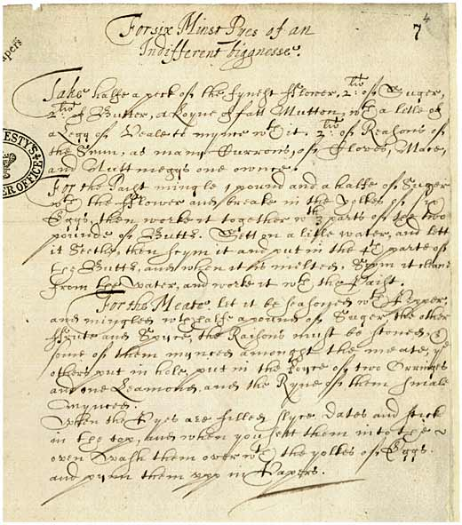 Learn how to read old English handwriting | CyberText Newsletter