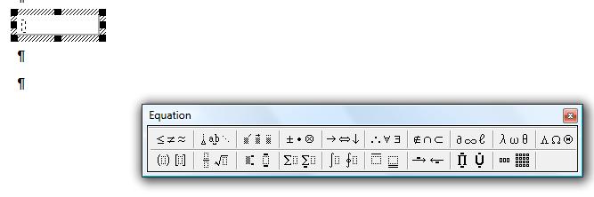 Word Adding A Bar Over A Letter Cybertext Newsletter