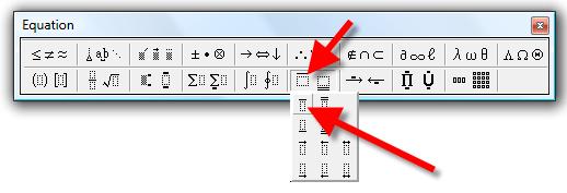 how to put average symbol in excel