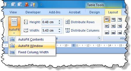 Five word table style column width that had gone way too for Table th width auto