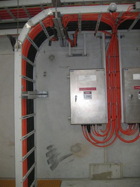 Order in the cables