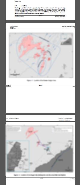 when i convert to pdf landscape pages
