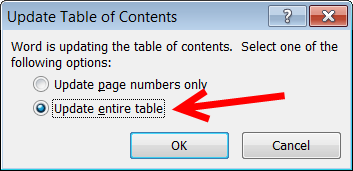 Word: Change caption numbering from sequential to chapter